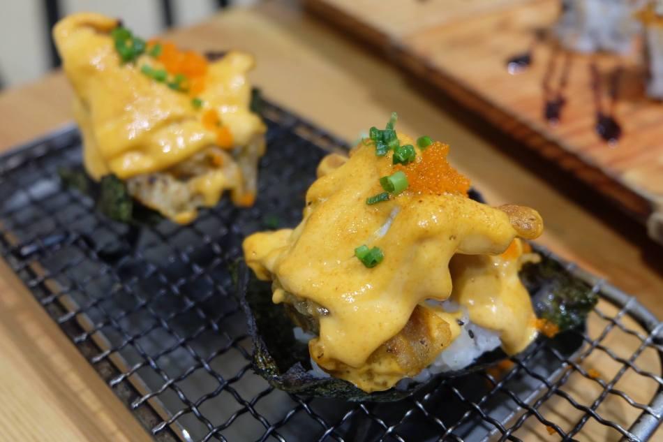 OOMA SM Megamall Taco Maki