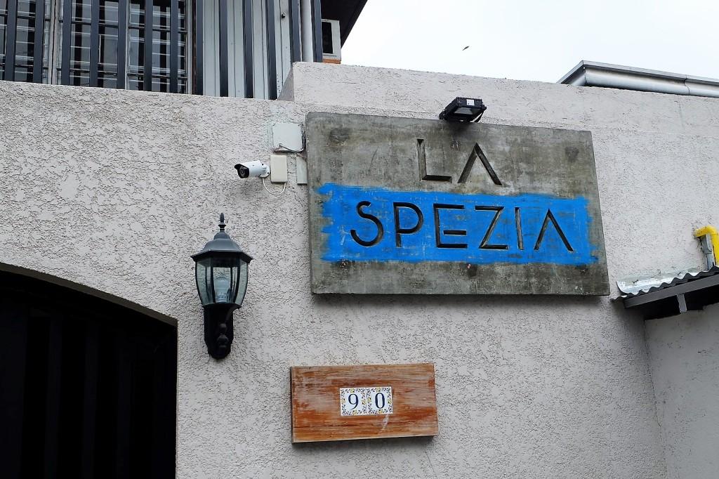 La Spezia Tomas Morato